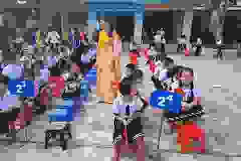 TP Nha Trang thiếu 150 giáo viên trong năm học 2019-2020