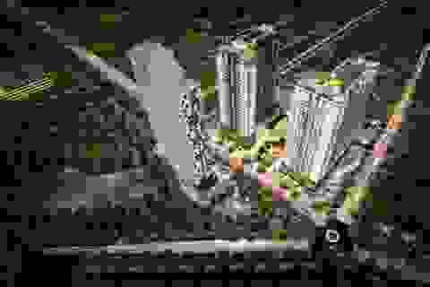 """3 lý do khiến nhà đầu tư """"săn lùng"""" sản phẩm căn hộ khách sạn 5 sao tại Bắc Giang"""