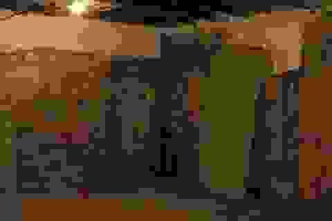 """Ngôi nhà trở thành địa điểm """"săn ma"""" vì xảy ra những hiện tượng khó hiểu"""