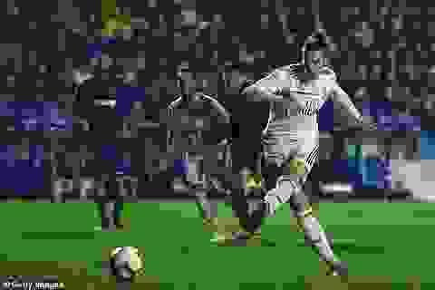 """Real Madrid và thử thách lớn khi đối diện """"ngựa ô"""" Levente"""