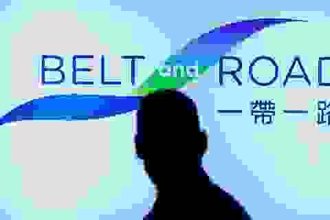 """Trung Quốc hụt 800 tỷ USD đầu tư khi các nước cảnh giác với """"Vành đai và Con đường"""""""