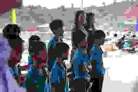 Xúc động lễ khai giảng của 33 học sinh khuyết tật tỉnh Đắk Nông