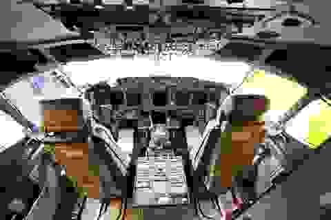 Máy bay Đức chở 326 khách buộc quay đầu vì một cốc café bị đổ