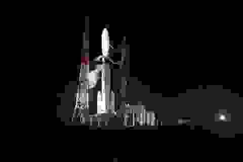 Nhiệm vụ chở hàng lên Trạm không gian quốc tế của Nhật bị hủy sau sự cố cháy