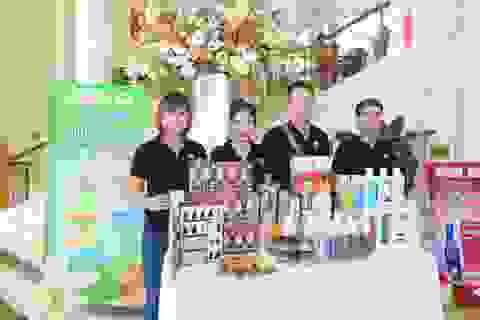 Cruset Thái Lan được hơn 40 quốc gia tin dùng, nay đã có mặt tại Việt Nam