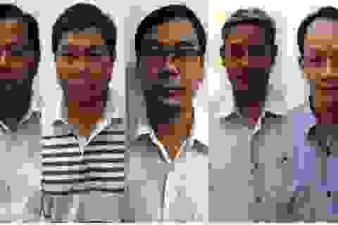 Truy tố cựu Phó Chủ tịch TPHCM Nguyễn Hữu Tín