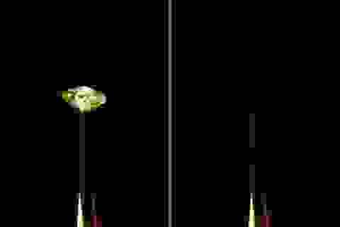 """Các nhà khoa học MIT vô tình tạo ra vật liệu """"đen nhất"""" từ trước đến nay"""