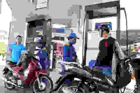 Giá xăng tăng hay giảm trong kỳ điều chỉnh đầu tiên năm 2020?