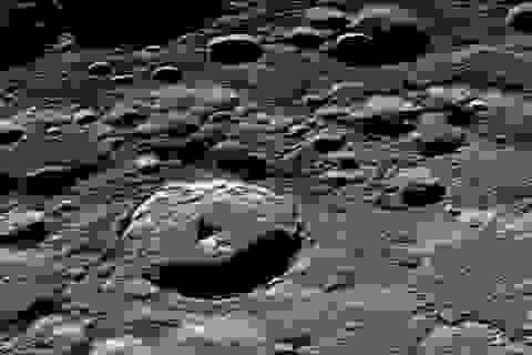 """Không ai biết tàu đổ bộ mặt trăng của Ấn Độ còn """"sống"""" hay không"""