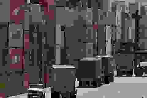 Trung Quốc bị nghi chuyển hàng qua Campuchia để trốn thuế của Mỹ