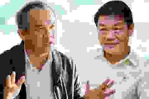 """Đại gia Việt: Người dồn lực cho """"con"""", người bán đứt """"con"""" sau 1 năm hợp tác"""