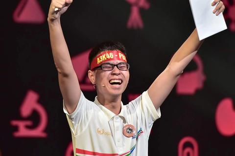 Hành trình đến với ngôi vô địch Olympia 19 của chàng trai xứ Nghệ