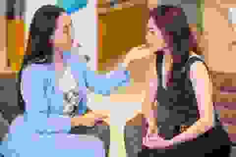 Ngô Thùy Linh: Người phụ nữ đứng sau nhan sắc của các mỹ nhân showbiz Việt
