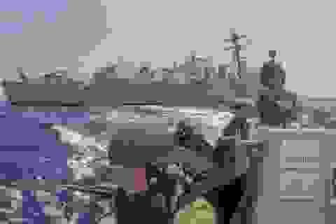 """Mỹ """"dồn sức"""" chặn đứng sức mạnh quân sự của Trung Quốc"""