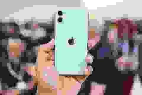 Người Việt tiếp tục tìm kiếm iPhone 11 nhiều nhất