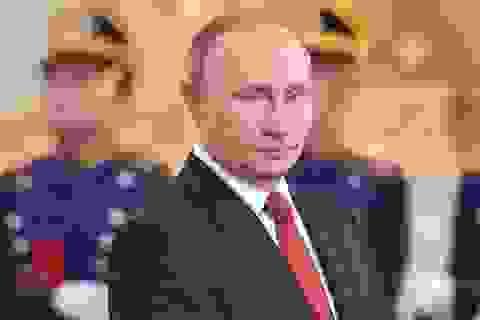 """""""Pháo đài tài chính"""" của Nga trước áp lực dồn dập từ Phương Tây"""