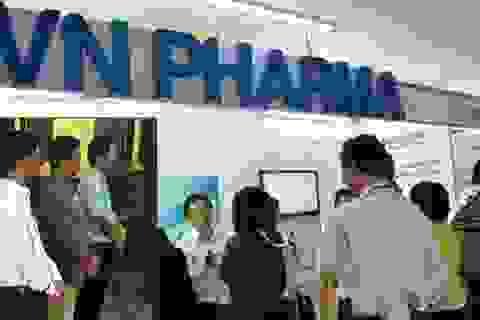 Thanh tra Chính phủ: Chưa phát hiện thấy có sự ưu tiên nào để Công ty VN Pharma được trúng các gói thầu