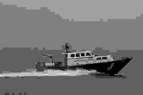 Tàu cá Triều Tiên tấn công tuần duyên Nga, Moscow bắt 60 thủy thủ Bình Nhưỡng