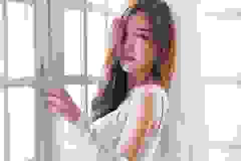 """Dung mạo ngắm là yêu của 2 hot girl """"câu lạc bộ con gái đẹp nhất Thái Lan"""""""