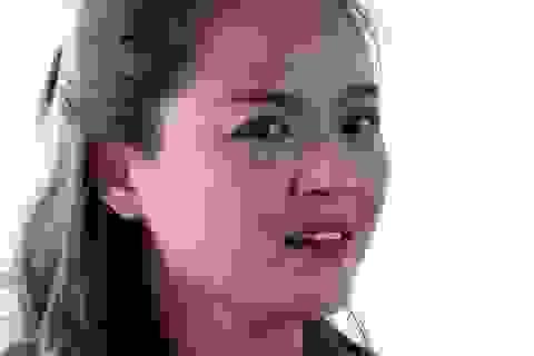 Thu Quỳnh bật khóc khi tiết lộ lý do ký đơn ly hôn Chí Nhân