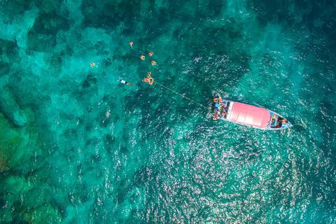 2 ngày khám phá những điểm du lịch được yêu thích ở đảo Phú Quốc
