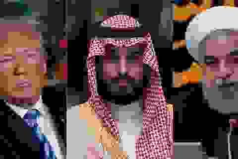 Mỹ chật vật tìm phương án đối phó Iran