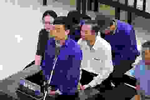 Bị cáo Lê Bạch Hồng bị đề nghị 8-9 năm tù