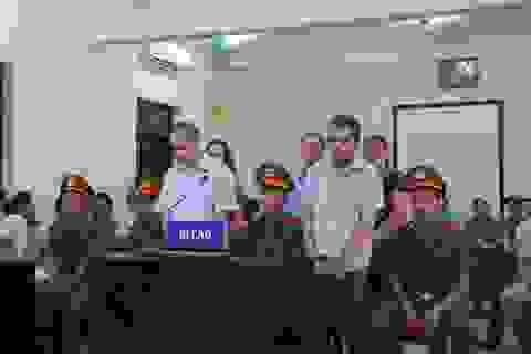 122 người liên quan vắng mặt  trong phiên xử vụ gian lận điểm thi ở Hà Giang