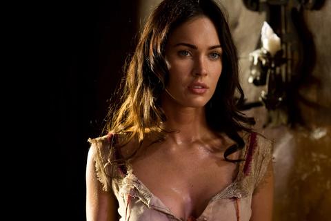 """""""Biểu tượng gợi cảm"""" Megan Fox từng suy sụp vì vai diễn gợi tình"""