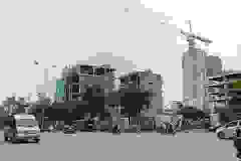 """Vụ tranh chấp doanh nghiệp """"rúng động"""" ở Hà Nội: Toà án áp dụng biện pháp khẩn cấp"""