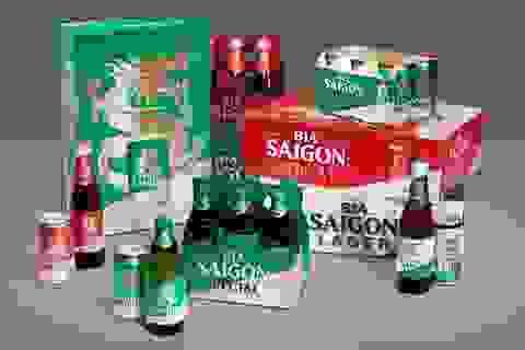 Công thức thành công của thương hiệu bia 144 năm tuổi