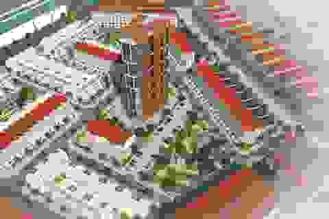 Nhà đầu tư quan tâm tới bất động sản tại tỉnh