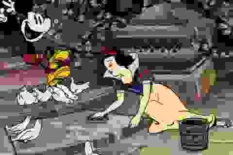 Loạt vai diễn khách mời siêu ấn tượng trong các bộ phim hoạt hình