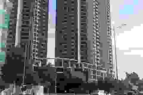 """Vietsovpetro trả lại tòa nhà nghìn tỷ, cao 32 tầng """"bỏ không"""" tại Vũng Tàu"""