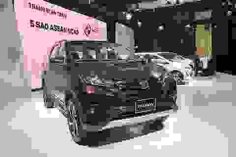 Việt Nam đứng trước nguy cơ trở thành thị trường tiêu thụ xe của các nước ASEAN khác