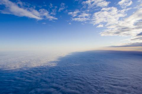 NASA ghi nhận sự gia tăng CO2 trong bầu khí quyển Trái đất