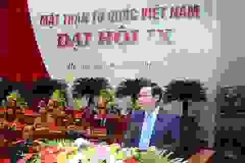 Phó Thủ tướng Vương Đình Huệ: Đánh giá lại GDP, quy mô nền kinh tế tăng 24%