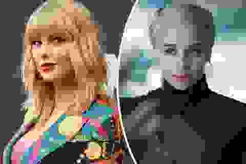 """Taylor Swift ví mình như nhân vật Daenerys Targaryen trong """"Trò chơi vương quyền"""""""