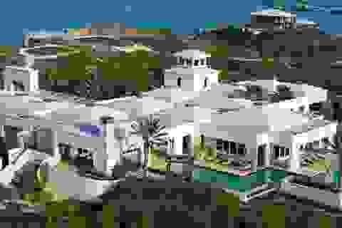 Top biệt thự được mệnh danh xa hoa nhất thế giới, mỗi căn có giá hàng trăm triệu USD