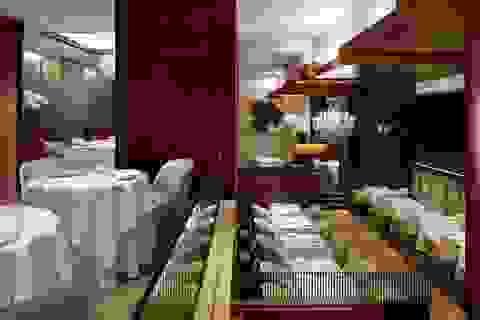 Singapore lần đầu tiên có hai nhà hàng đạt ba sao Michelin