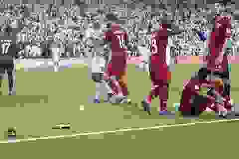 UAE phải đá trên sân không có khán giả khi tiếp Indonesia