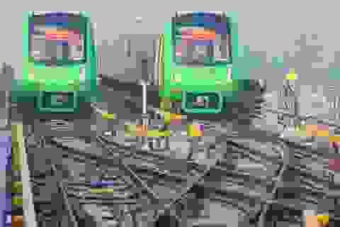 Đường sắt đô thị Cát Linh - Hà Đông xác định phải bù lỗ ngay từ khi lập dự án đầu tư