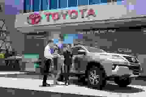 Cơ hội lớn cho người tiêu dùng sở hữu mẫu SUV gia đình