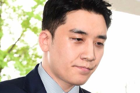 Seungri đề nghị được lùi ngày thẩm vấn vì tội đánh bạc