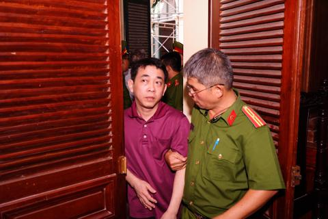 Nguyên Chủ tịch VN Pharma bị đề nghị mức án 18-19 năm tù