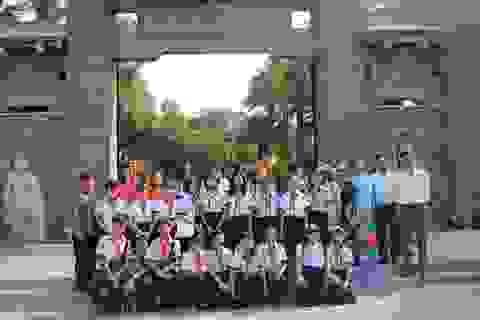 TPHCM: Thống nhất không xây bảo tàng 1.400 tỷ ở Thủ Thiêm