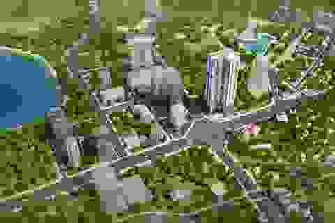 Quận Cầu Giấy: Nguồn cung căn hộ cao cấp mới khan hiếm, những dự án hiện hữu đắt khách
