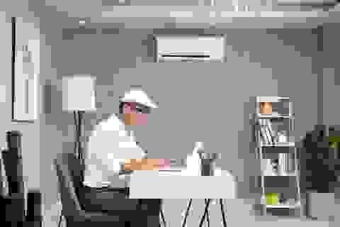 Kiến trúc sư tư vấn cách chọn điều hòa cho căn hộ chung cư cao cấp