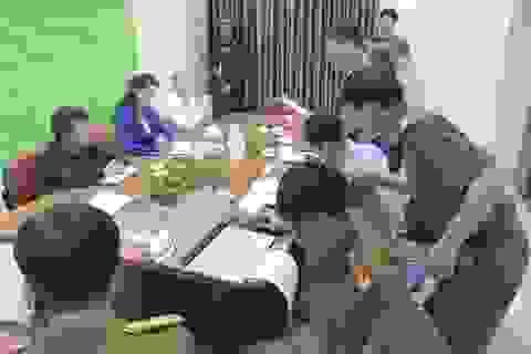 Vụ Alibaba: Công an triệu tập em trai của Nguyễn Thái Luyện lên làm việc