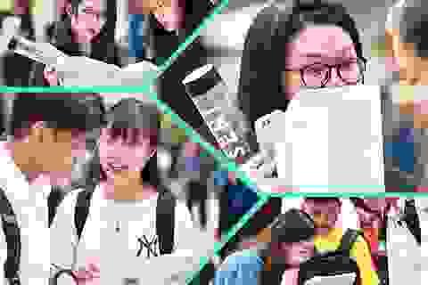 Thi THPT quốc gia sau 2020:  Sẽ cấp giấy chứng nhận và thi trên máy tính
